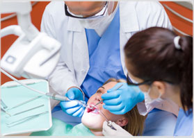 Root Canal Treatment miami