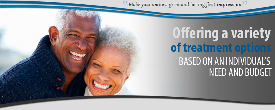 General, Implant and Cosmetic Dentistry - Dr. Richard Grant, North Miami Dentist